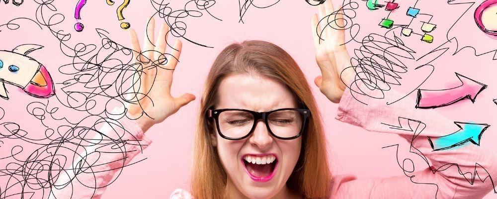 9 Tips Om Overprikkeling Te Voorkomen & Genezen