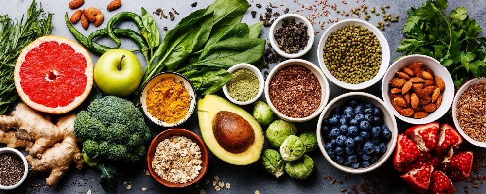 Groenten, fruit en meer gezond eten