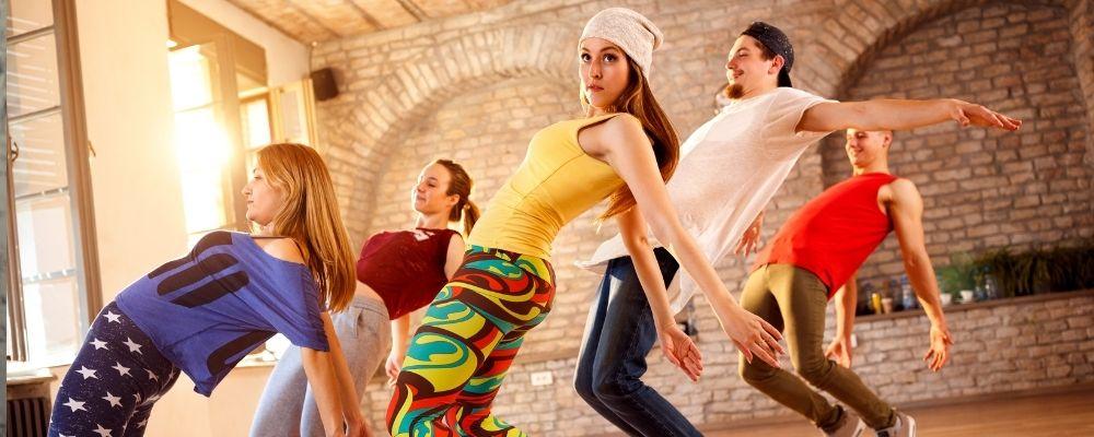 Dansen als hobby tegen destructief gedrag