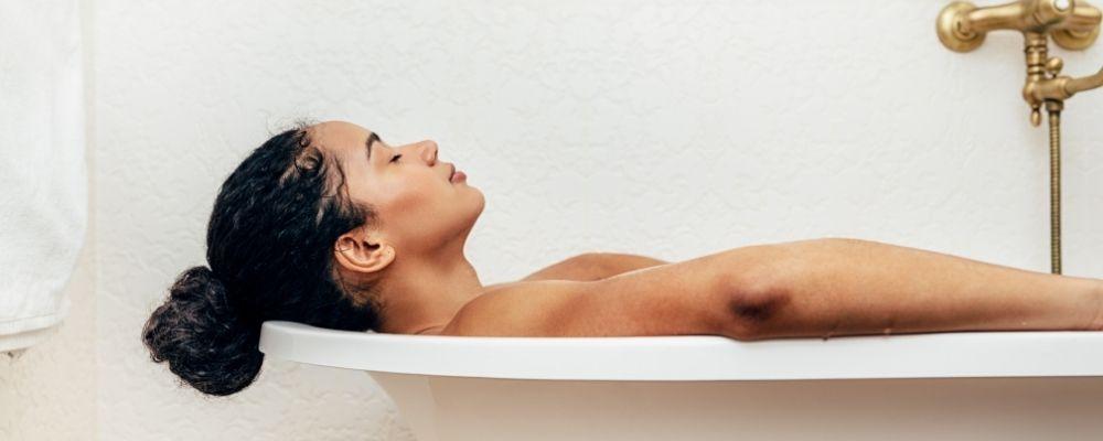 Genezend bad tegen gordelroos